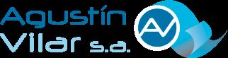 Agustín VIlar Logo